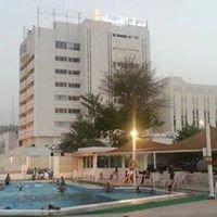 Al Falaj Hotel, Muscat
