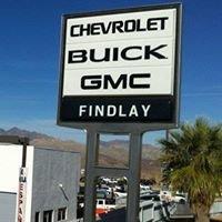 Findlay Chevy Buick GMC