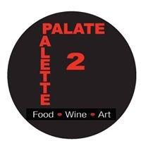 Palate 2 Palette