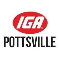 Pottsville IGA