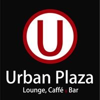 Urban Plaza - Lounge, Caffé & Bar