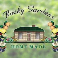 Rocky Gardens Fine Foods