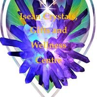 Isean Crystals, Gifts and Wellness Centre