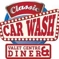 Classic Car Wash