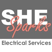 She Sparks Electrical Services