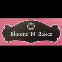 Blooms 'n' Bakes