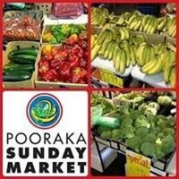 Pooraka Markets....