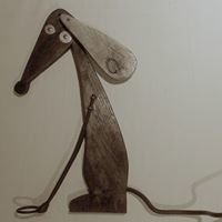 Naughty dog designs