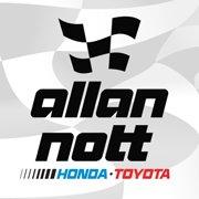 Allan Nott Honda Toyota