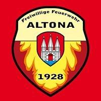 Freiwillige Feuerwehr und Jugendfeuerwehr Altona