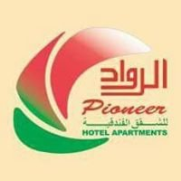 Pioneer Hotel Apartments