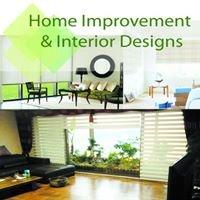 Home Improvement and Interior Designs