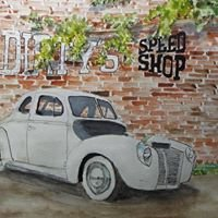 Dirtys Speed Shop