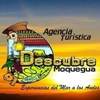 Agencia de Viajes y Turismo Descubre Moquegua