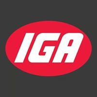 IGA Botany