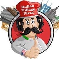 Italian Village Pizza Greensburg