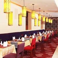 M Restaurant Grand Regal Hotel Doha
