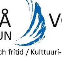 Vörå Kultur & fritid / Kulttuuri ja vapaa-aika