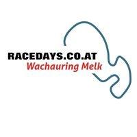 Racedays Wachauring
