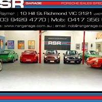 RSR Garage