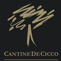 Cantine De Cicco