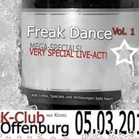 Freak Dance // Offenburg