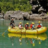 Earth River Expeditions [ERE]