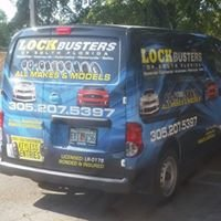 Lock Busters Of South Florida