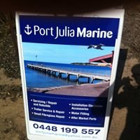 Port Julia Marine