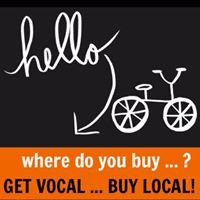Get Vocal Buy Local