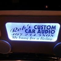 Rob's Customs Inc