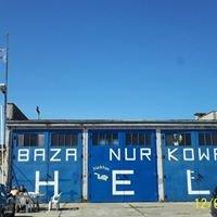Baza Nurkowa Andrzej Sala - Jastarnia Port