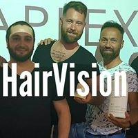 Sebastian By HairVision