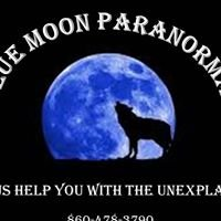 Blue Moon Paranormal