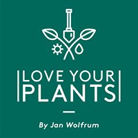 Love Your Plants