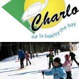 Village of/de Charlo