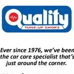 Quality Tune-up & Car Care Centers South Bay - www.qtucarcare.com