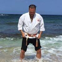 Hiscoe Jiu-Jitsu