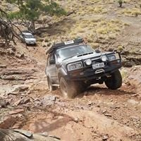 Breakaways 4WD Club