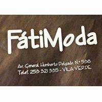 Fátimoda