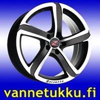 vannetukku.fi