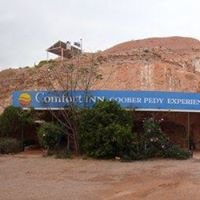 The Comfort Inn Coober Pedy Experience Motel