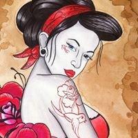 Altarmania Tattoo & Piercing