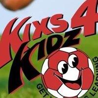 Kixs 4 Kidz