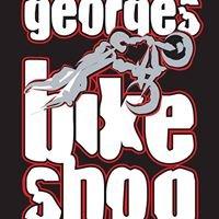 George's Bike Shop Willetton