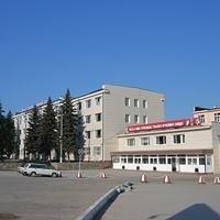 Tula Arms Plant