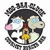 Moo-Baa-Cluck Burger Bar
