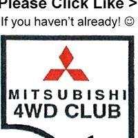 Mitsubishi 4WD Club SA