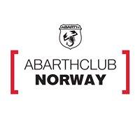 Abarthisti Norge -Abarth Club Norway