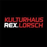 Kulturhaus REX. Lorsch